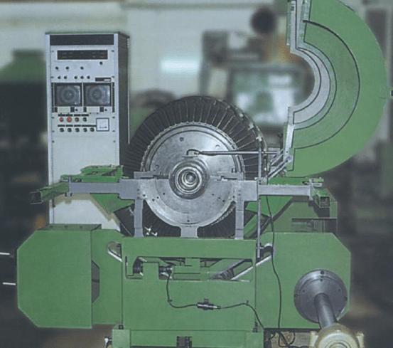 ABRO Balancing Machine Malaysia