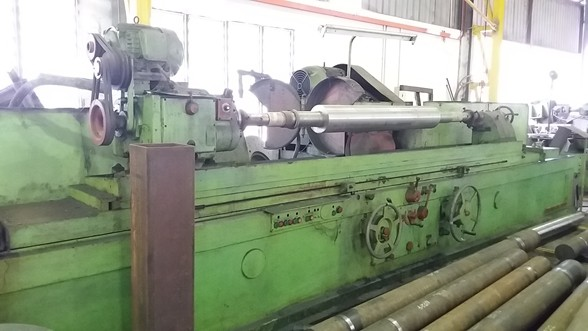 Grinding Machine Service & Shop Malaysia