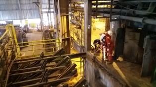 Plant & Equipment Maintenance, Repair and Overhauling (MRO)